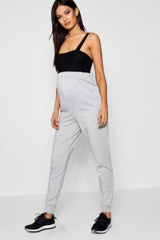 Maternity Tess Over The Bump Lounge Jogger