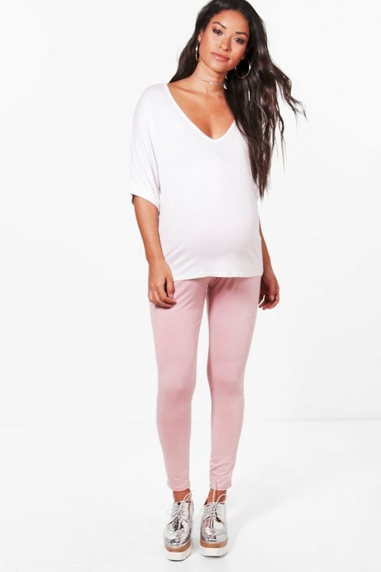 Maternity Elena Over The Bump Legging