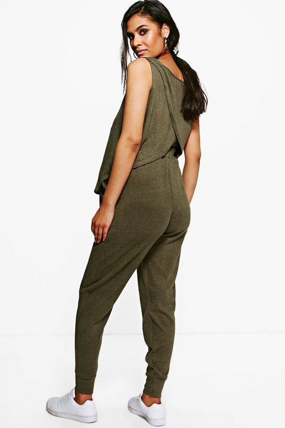 Maternity Alice Tulip Back Jogger Set
