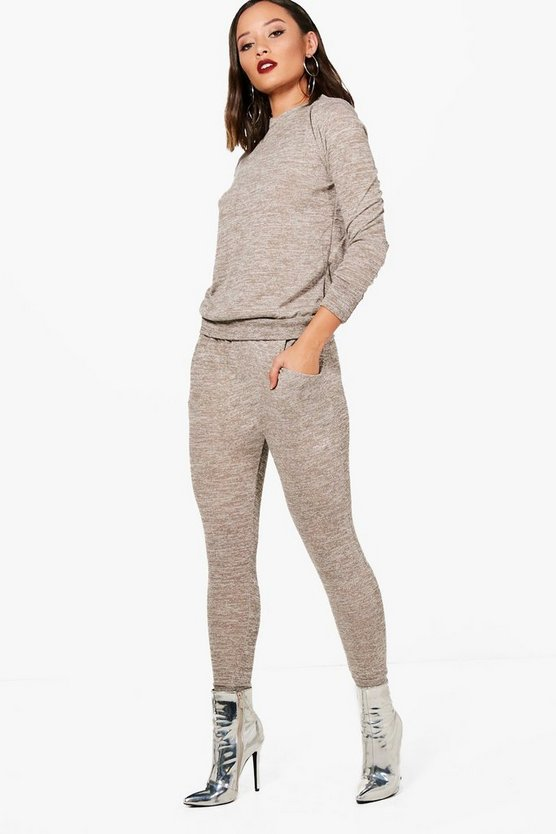 Isabel Knitted Lounge Set