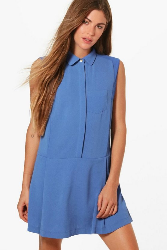 Lianne Skort Playsuit