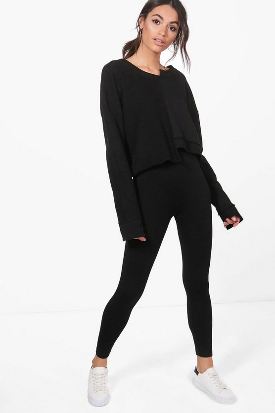 Lori Fleece Lined Leggings