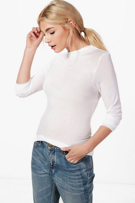 Nadia Knitted Jumper