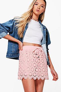 Freyja Skater Skirt