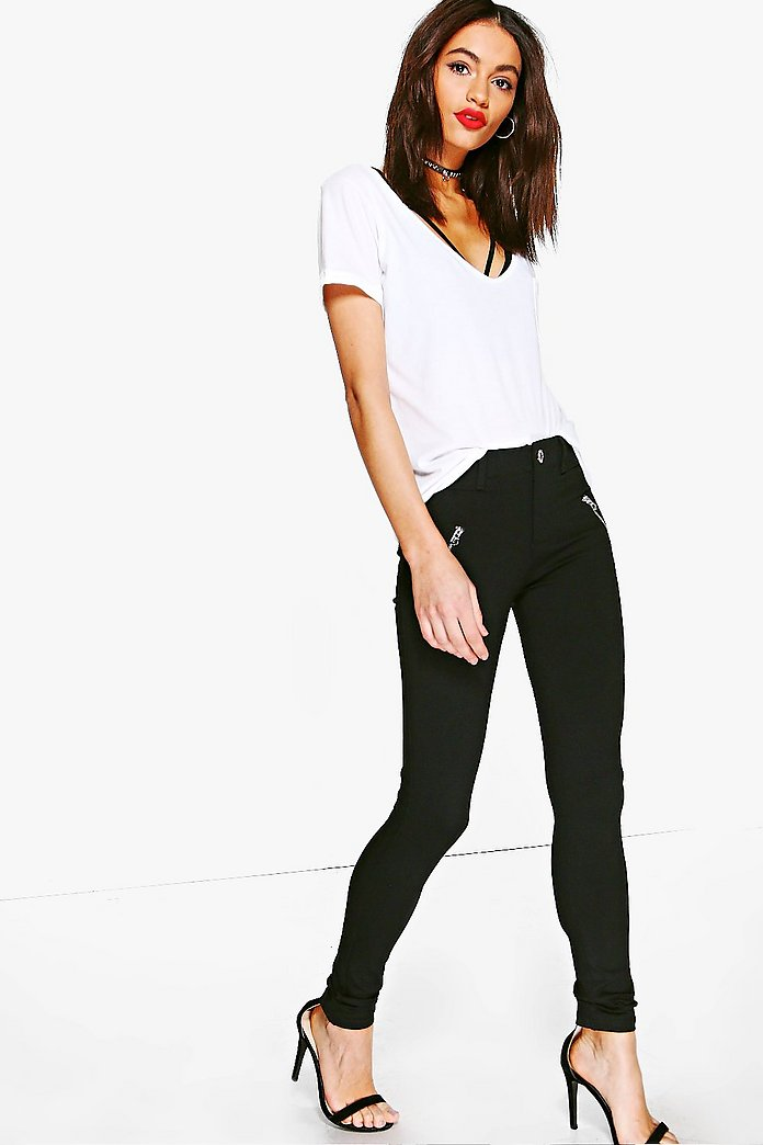 Alex Skinny Trouser