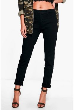 Emma Stretch Skinny Trousers