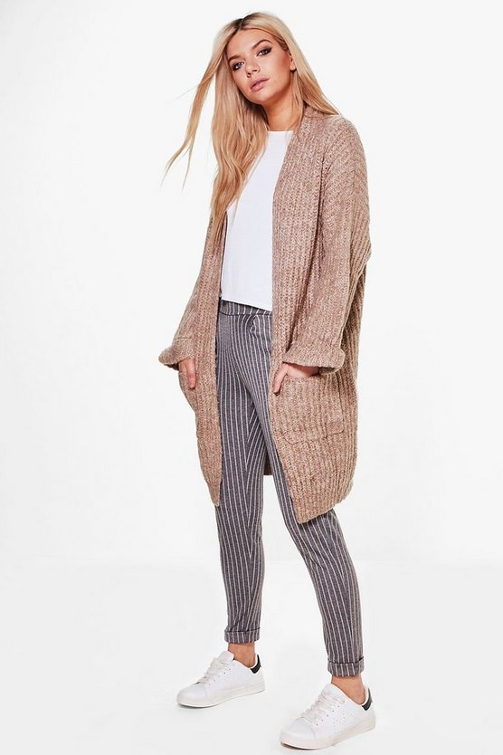 Laura Oversized Cardigan