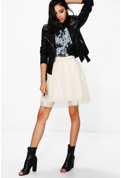 Alicia Tulle Skirt