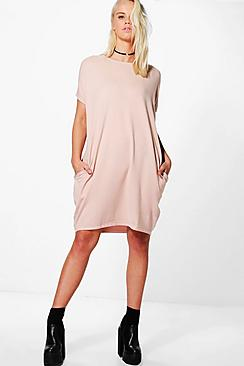 Naomi T-Shirt Dress