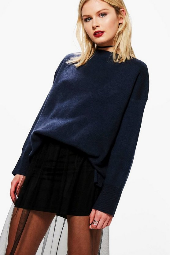 Isobel Fine Knit Jumper