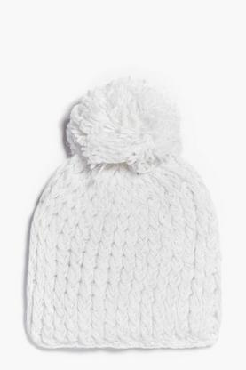 Isabella Chunky Knit Bobble Hat