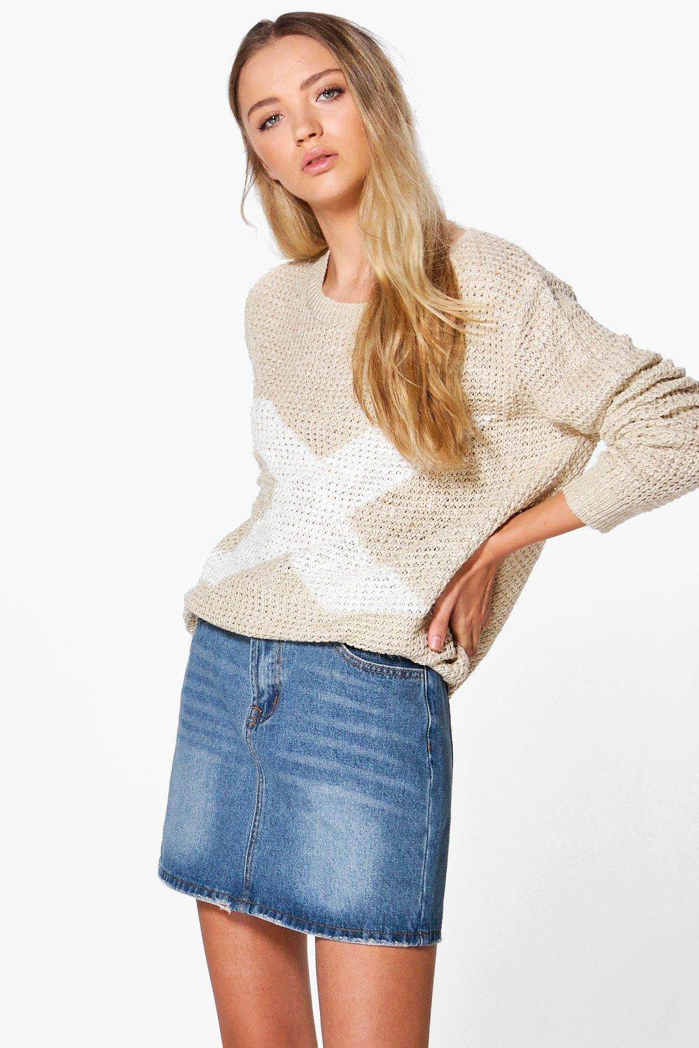 Victoria Knitted Jumper