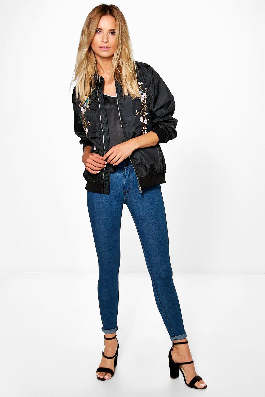 Skinny Denim Jeans denim