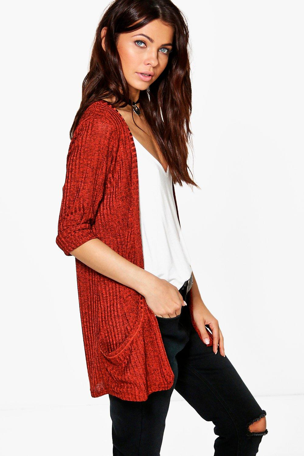 Molly Knitted Cardigan