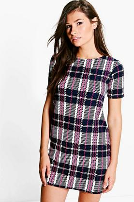 Laura Shift Dress