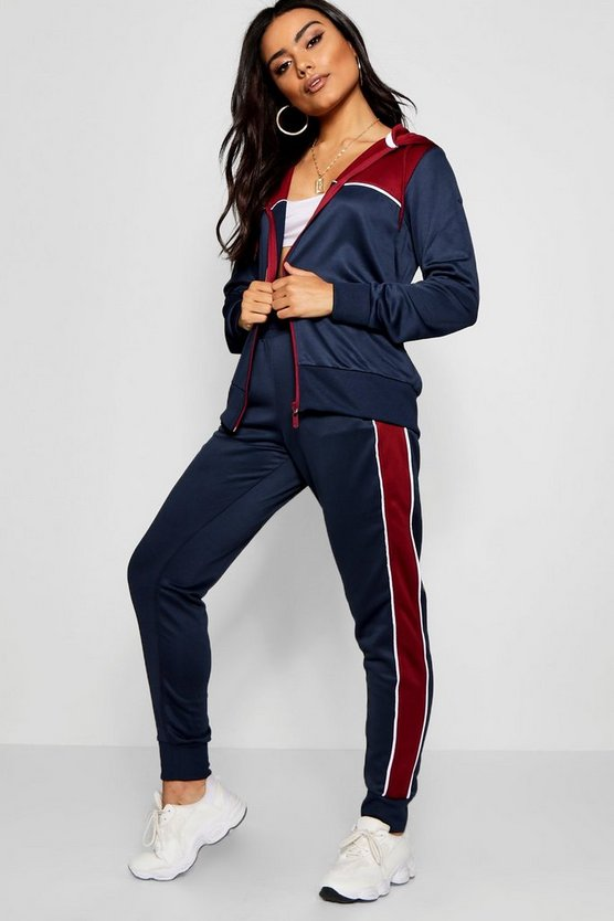 Laura Vintage Sports Tracksuit