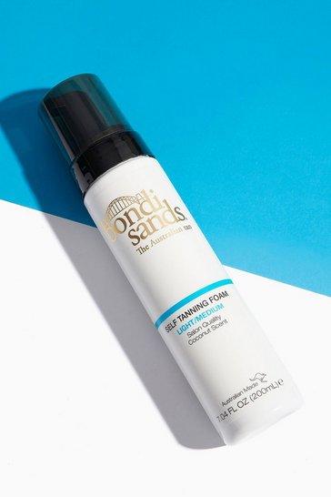 Medium Bondi Sands Self Tanning Foam - Light/Med