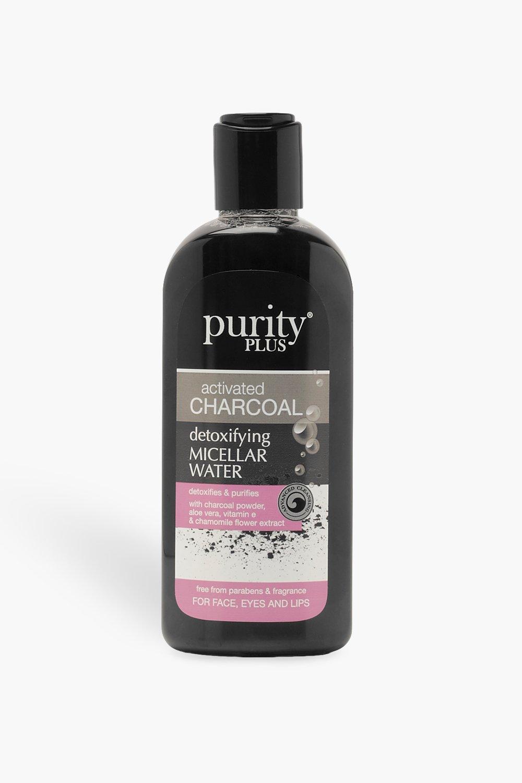 Купить Всё для красоты, Мицеллярная вода Purity Плюс сайз - Charcoal, boohoo