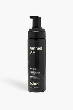 B.Tan Tanned AF mousse autoabbronzante