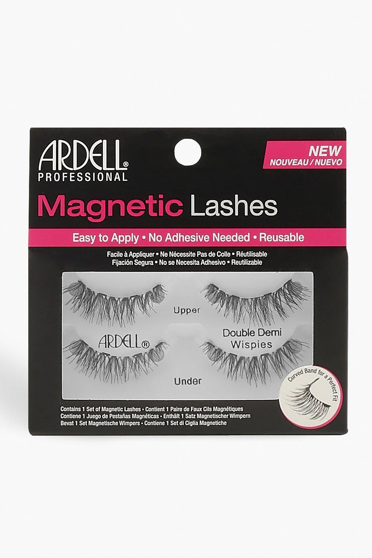Купить Всё для красоты, Ресницы Ardell Magnetic Lashes Double Demi Wispies, boohoo