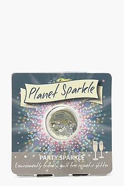 Party Sparkle Eco Chunky Glitter