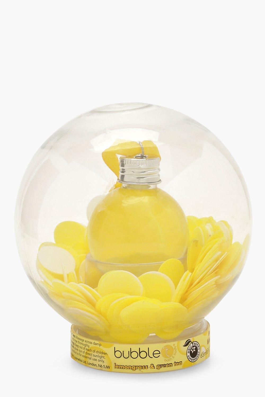 Купить Всё для красоты, Желтый Shower T Bubble Snow Globe, boohoo