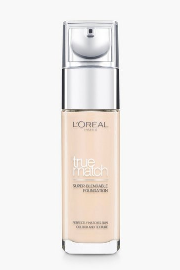 L'Oreal True Match Foundation Gold Ivory 30ml