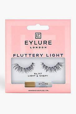 Eylure Texture False Lashes - 117