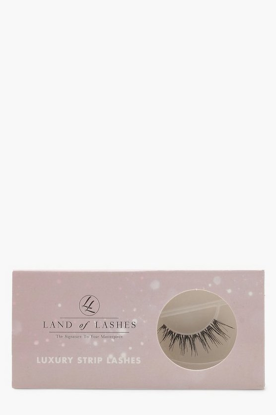 Land Of Lashes Luxury Strip Lashes - LW07