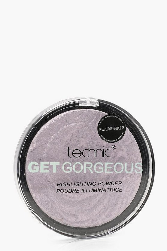 Technic Get Gorgeous Highlighter Powder