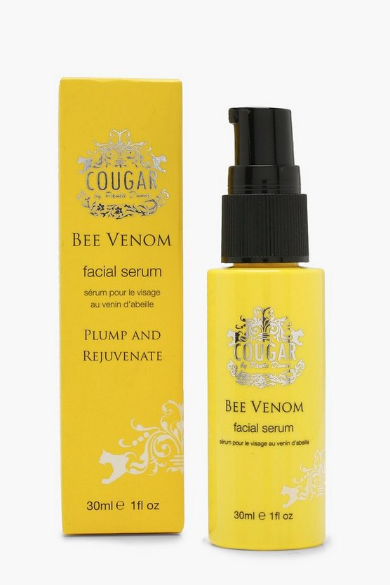 Bee Plump And Firm Facial Serum