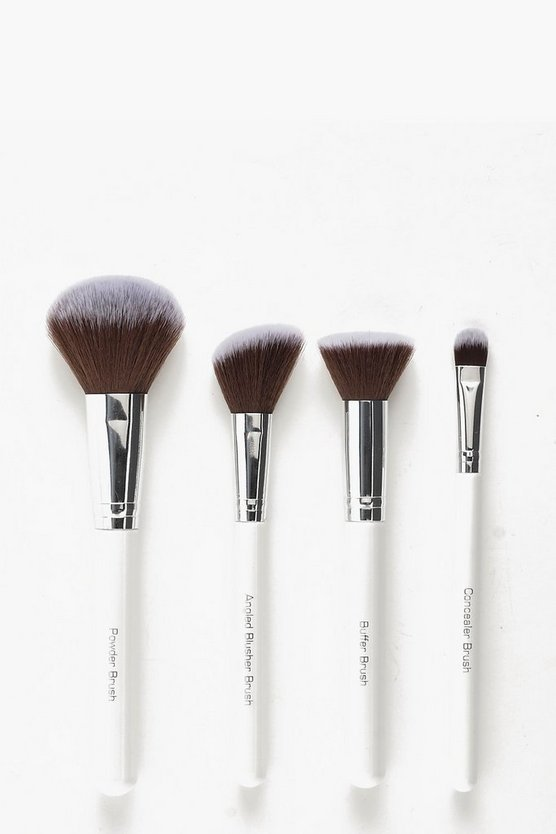 4 Pack Sculpt & Blend Brush Collection