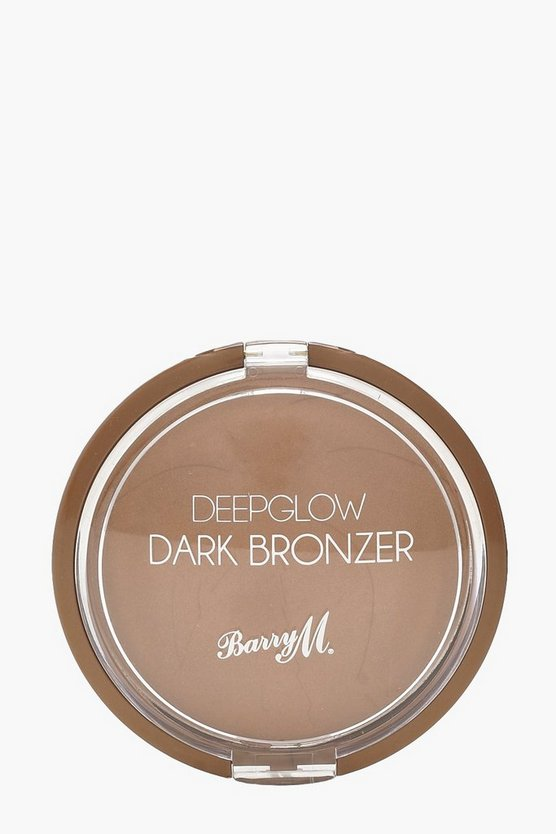 Barry M Dark Deep Glow Face Bronzer