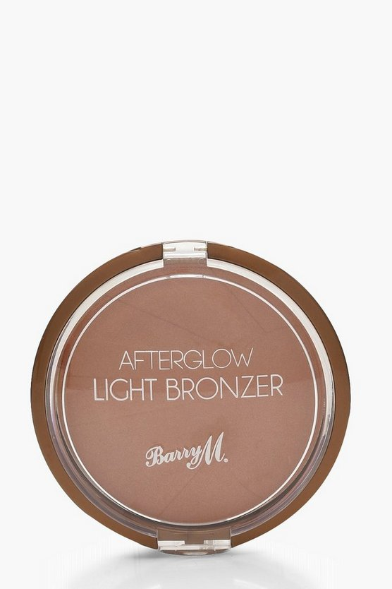 Barry M Light Afterglow Bronzer
