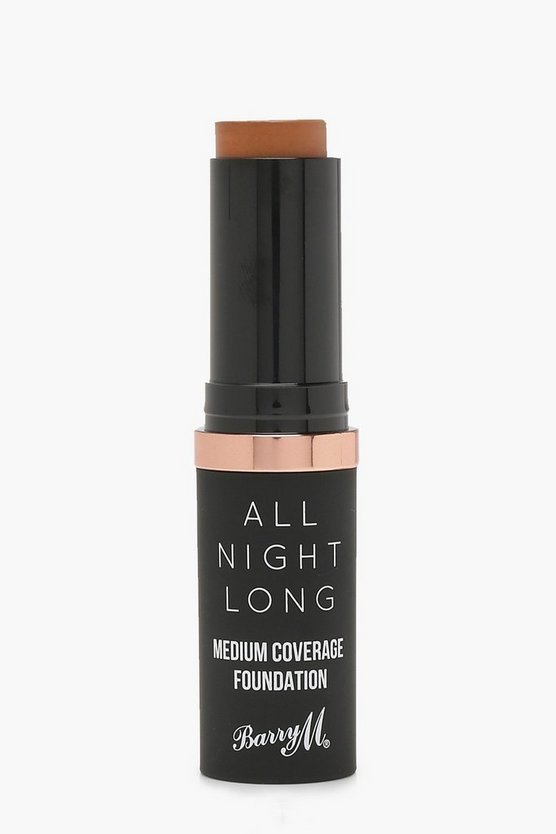 Barry M Hazelnut Foundation Stick