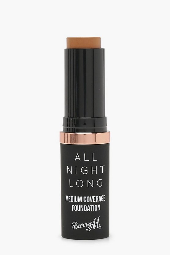 Barry M All Night Long Fudge Foundation Stick