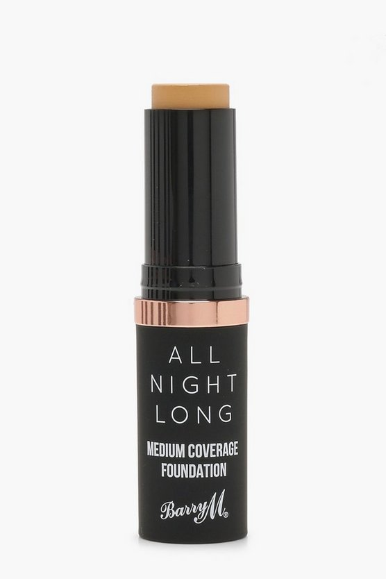 Barry M All Night Almond Foundation Stick