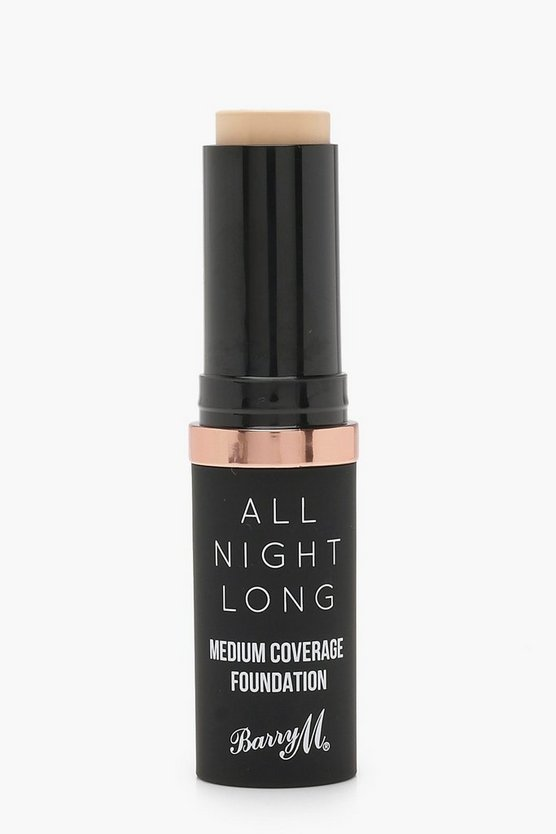 Barry M All Night Long Stick Foundation Milk