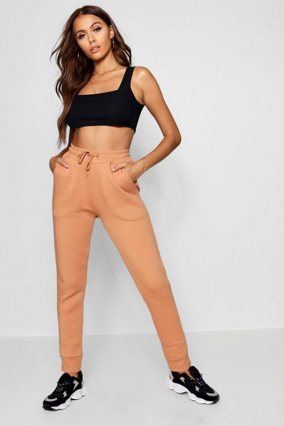 Ina Low Rise Basic Jogger
