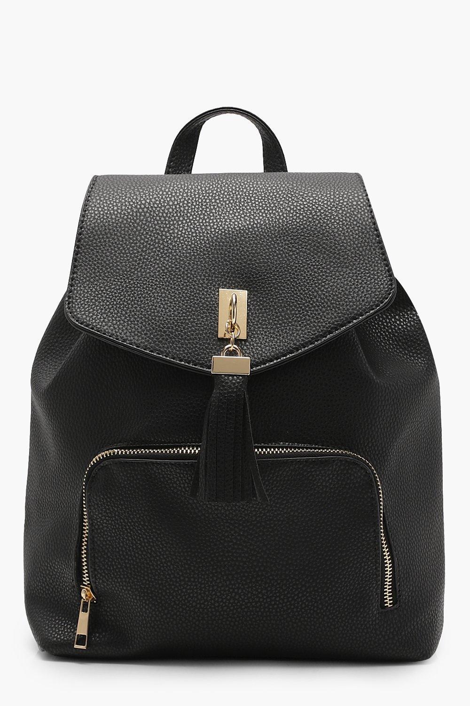Купить Bags, Рюкзак с кисточками с бахромой, boohoo