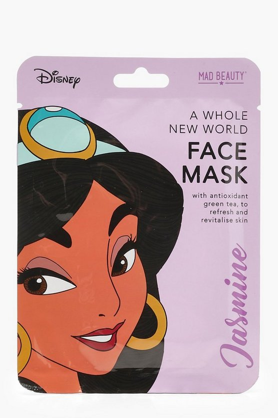 Disney Princess Face Mask