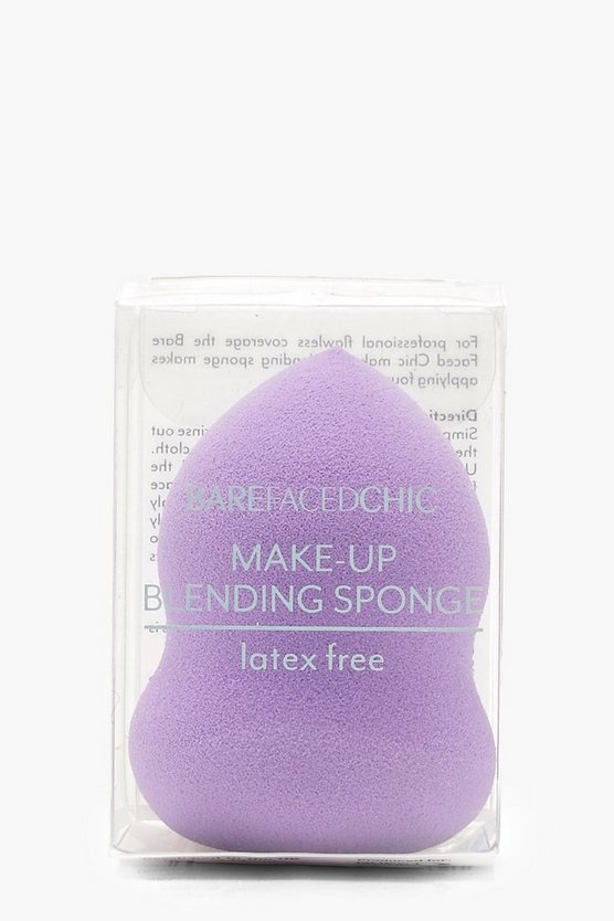 Make Up Blending Sponge