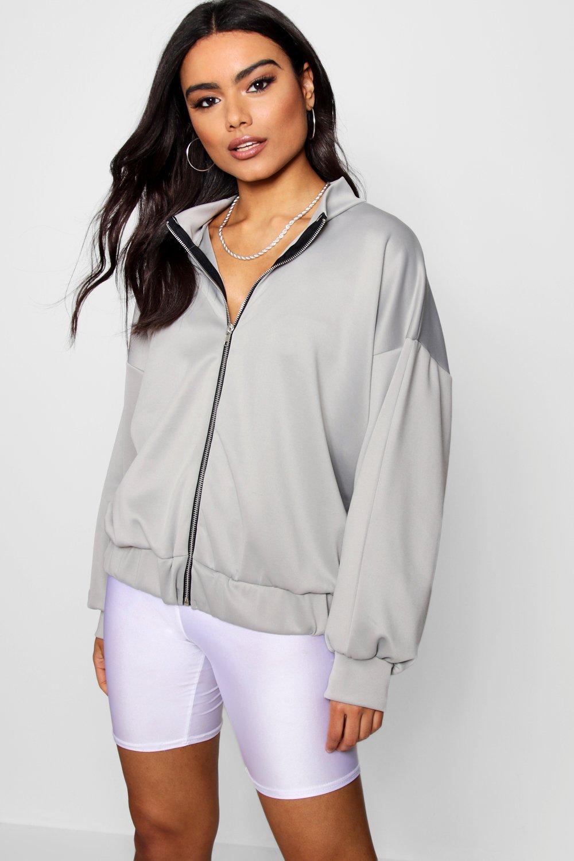 Купить Coats & Jackets, Batwing Bomber Jacket, boohoo