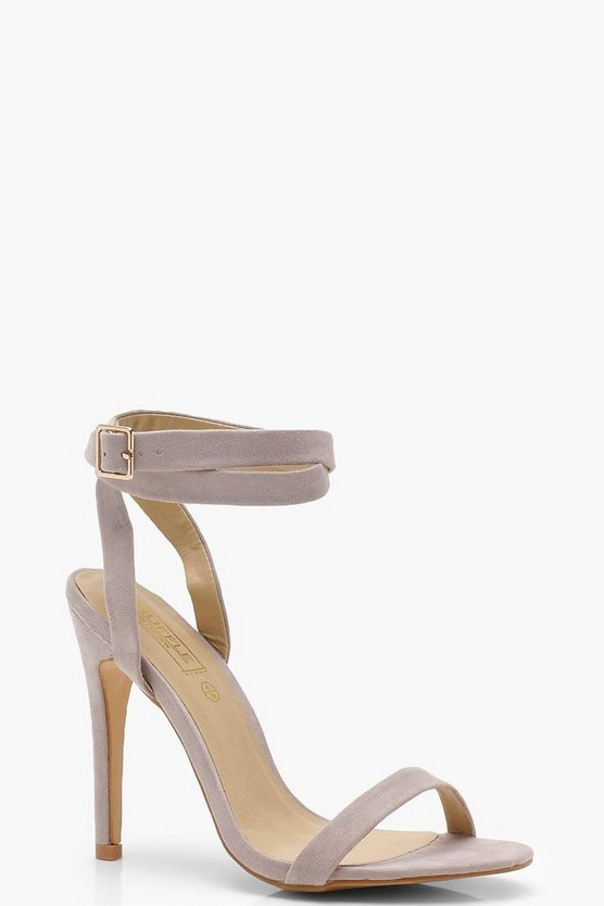 Lexi Ankle Wrap Sandals