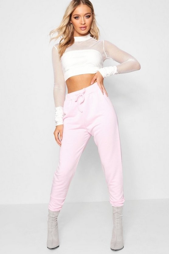 Athleisure Pastel Jogger