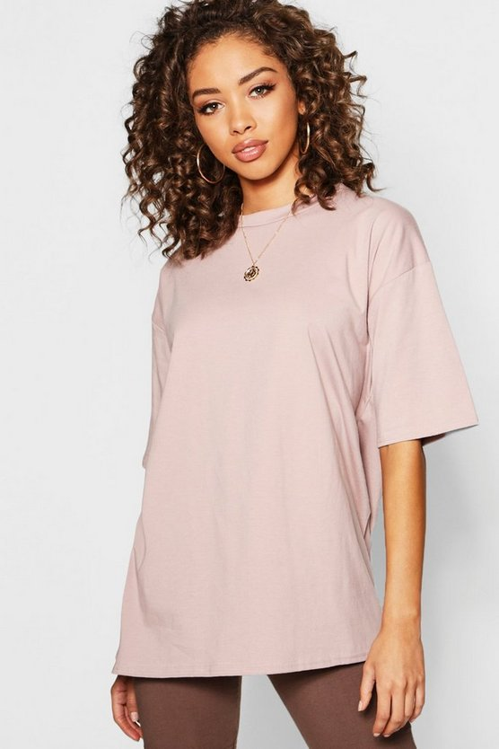 Louise Oversized Boyfriend T-Shirt