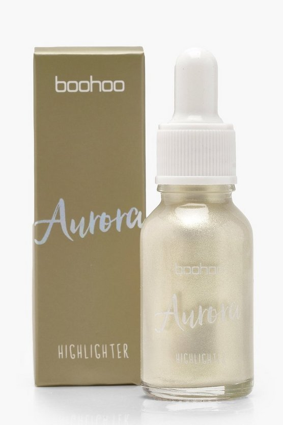 Boohoo Aurora Liquid Highlighter