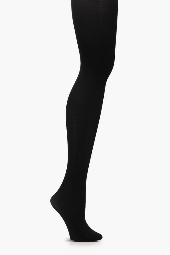 60 Denier Temperature Control Finish Tights