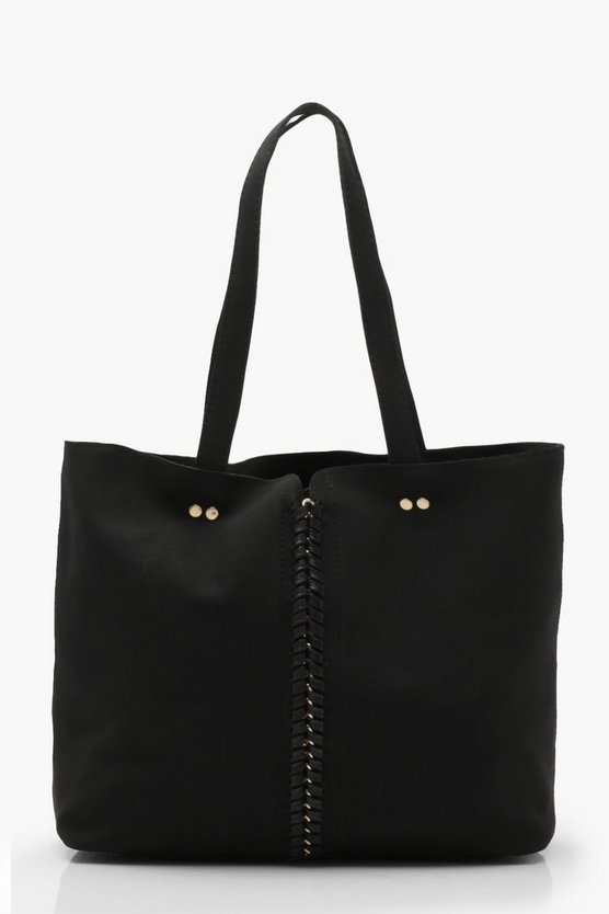 Darcy Chain Detail Day Bag