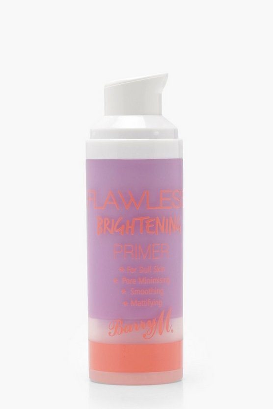 Barry M Flawless Brightening Primer
